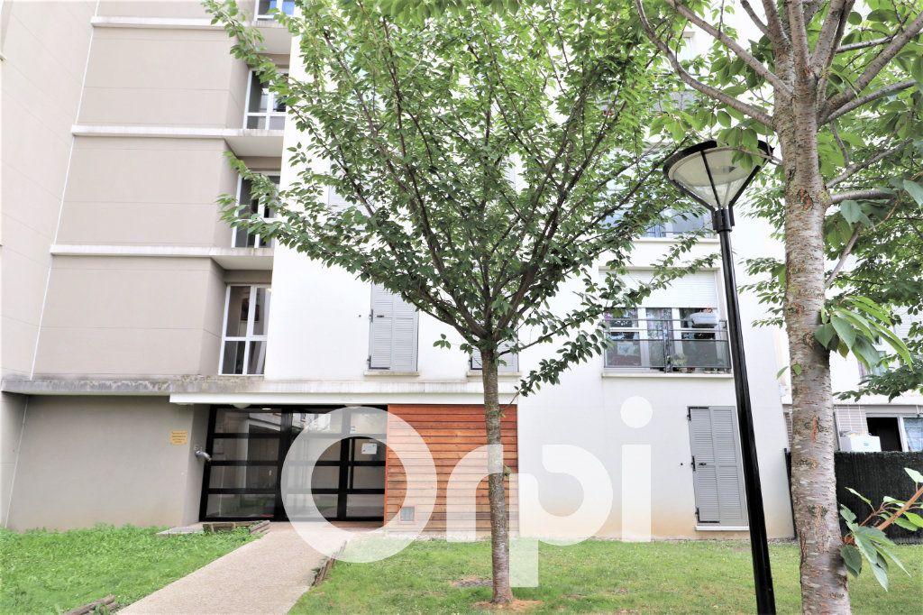 Appartement à louer 2 45.5m2 à Garges-lès-Gonesse vignette-1