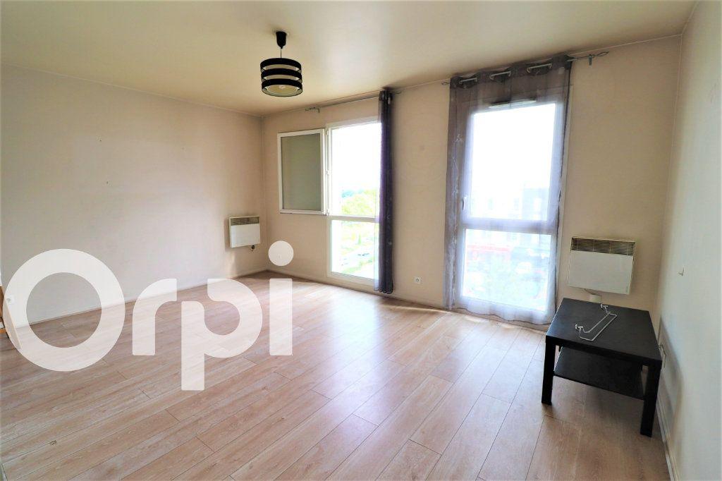 Appartement à louer 2 45.5m2 à Garges-lès-Gonesse vignette-3