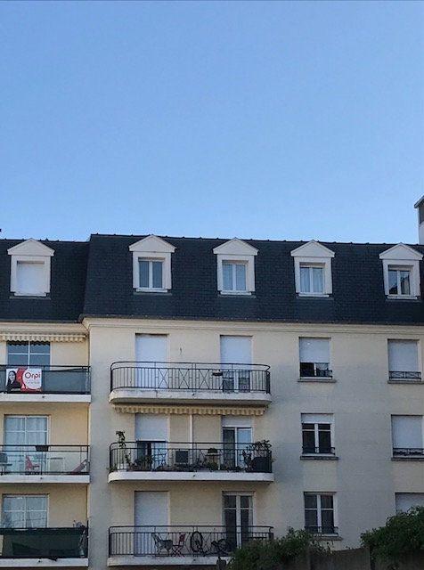Appartement à louer 2 49.39m2 à Sevran vignette-1