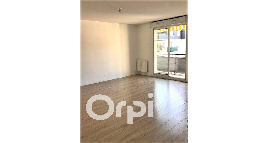 Appartement à louer 2 49.39m2 à Sevran vignette-4