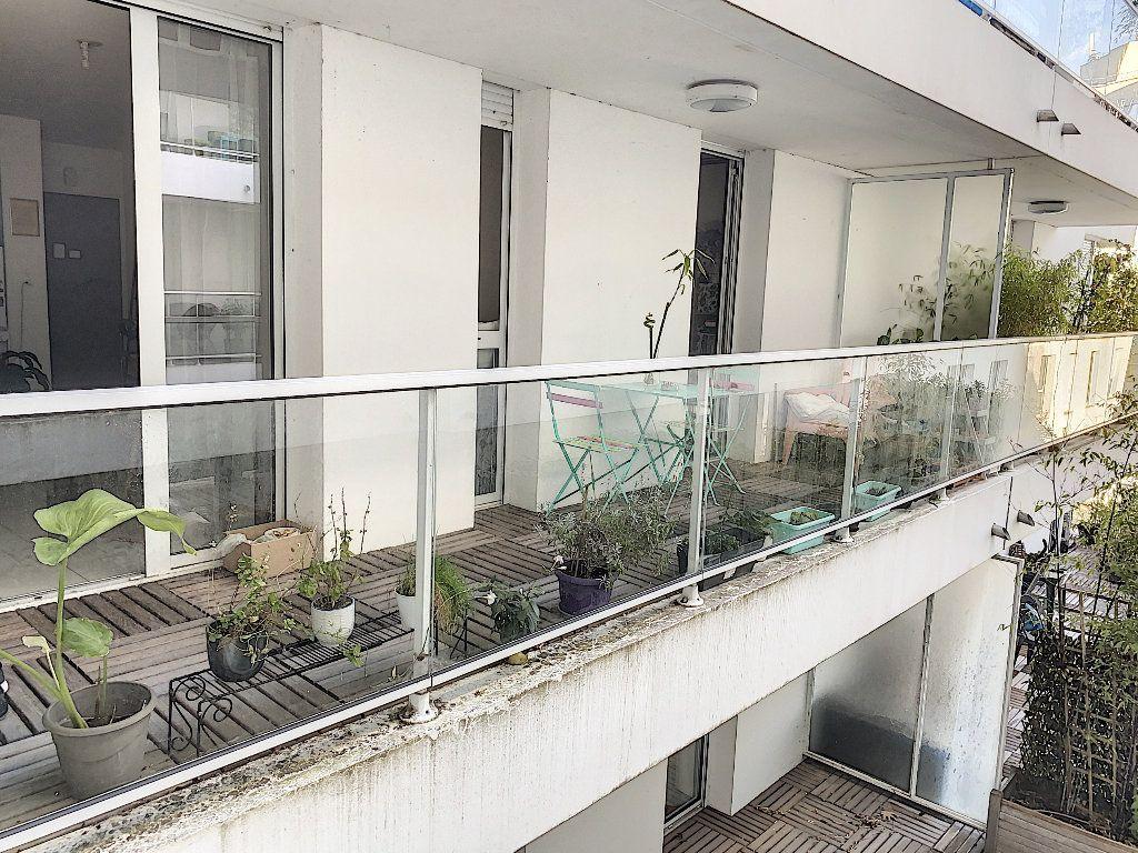 Appartement à vendre 2 41.01m2 à La Rochelle vignette-1