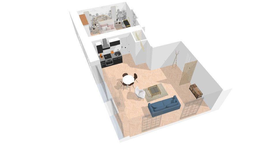 Appartement à vendre 2 53.7m2 à La Rochelle vignette-1