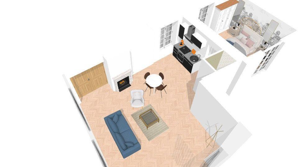 Appartement à vendre 2 53.7m2 à La Rochelle vignette-2