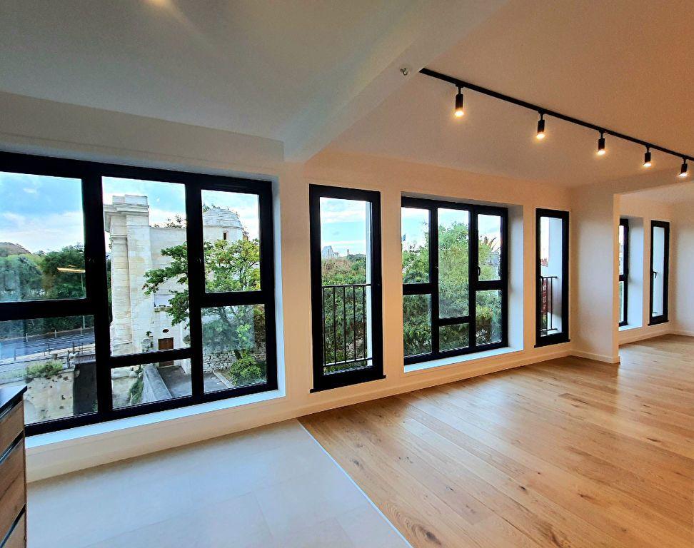 Appartement à vendre 4 93.95m2 à La Rochelle vignette-5