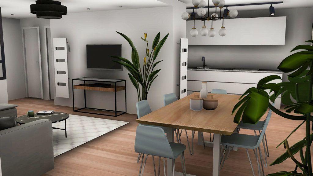 Appartement à vendre 4 93.95m2 à La Rochelle vignette-7