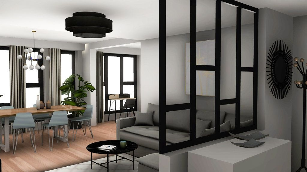 Appartement à vendre 4 93.95m2 à La Rochelle vignette-11