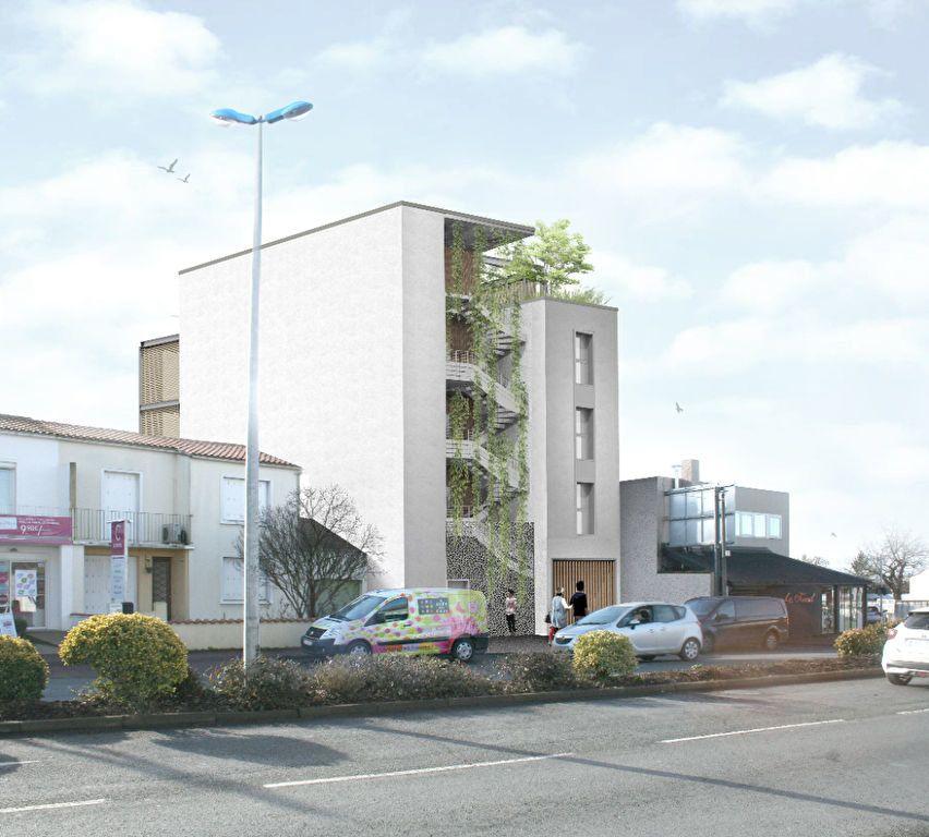 Appartement à vendre 3 59.88m2 à La Rochelle vignette-1