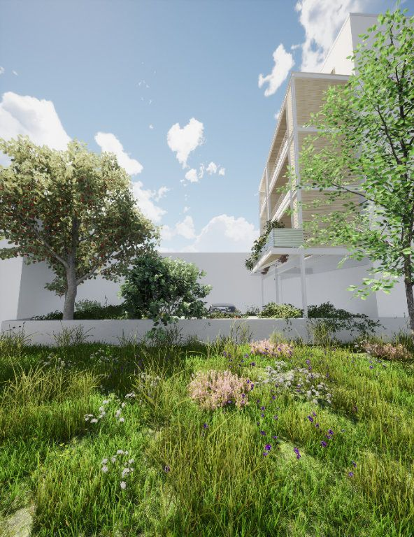 Appartement à vendre 3 59.88m2 à La Rochelle vignette-2