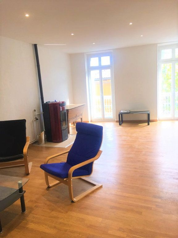 Appartement à vendre 4 100m2 à Laragne-Montéglin vignette-1