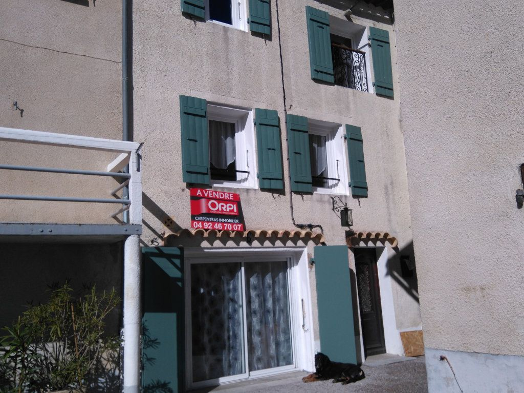 Maison à vendre 5 105m2 à Laragne-Montéglin vignette-1