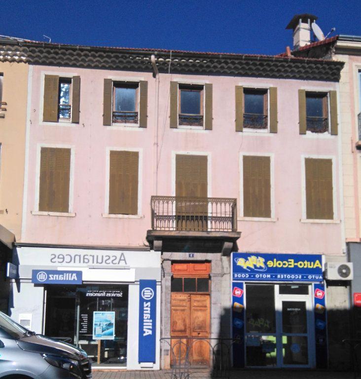Immeuble à vendre 0 300m2 à Laragne-Montéglin vignette-1