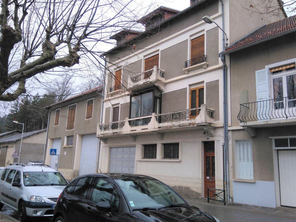 Immeuble à vendre 0 300m2 à Serres vignette-1