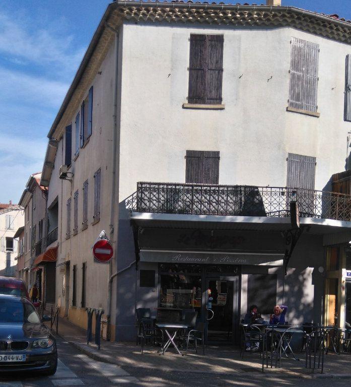 Immeuble à vendre 0 244m2 à Laragne-Montéglin vignette-1