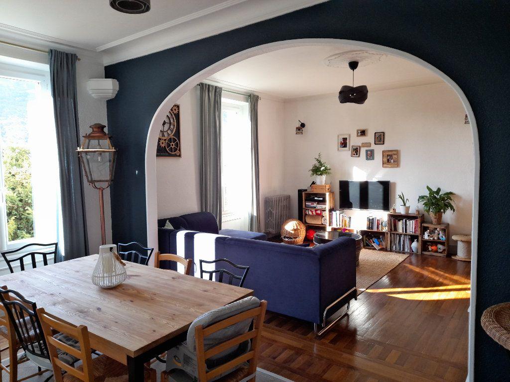 Appartement à vendre 5 120m2 à Laragne-Montéglin vignette-1