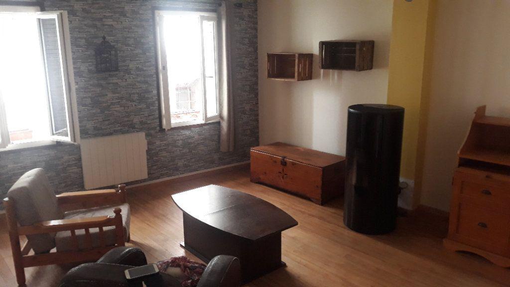 Appartement à vendre 3 75m2 à Orpierre vignette-1