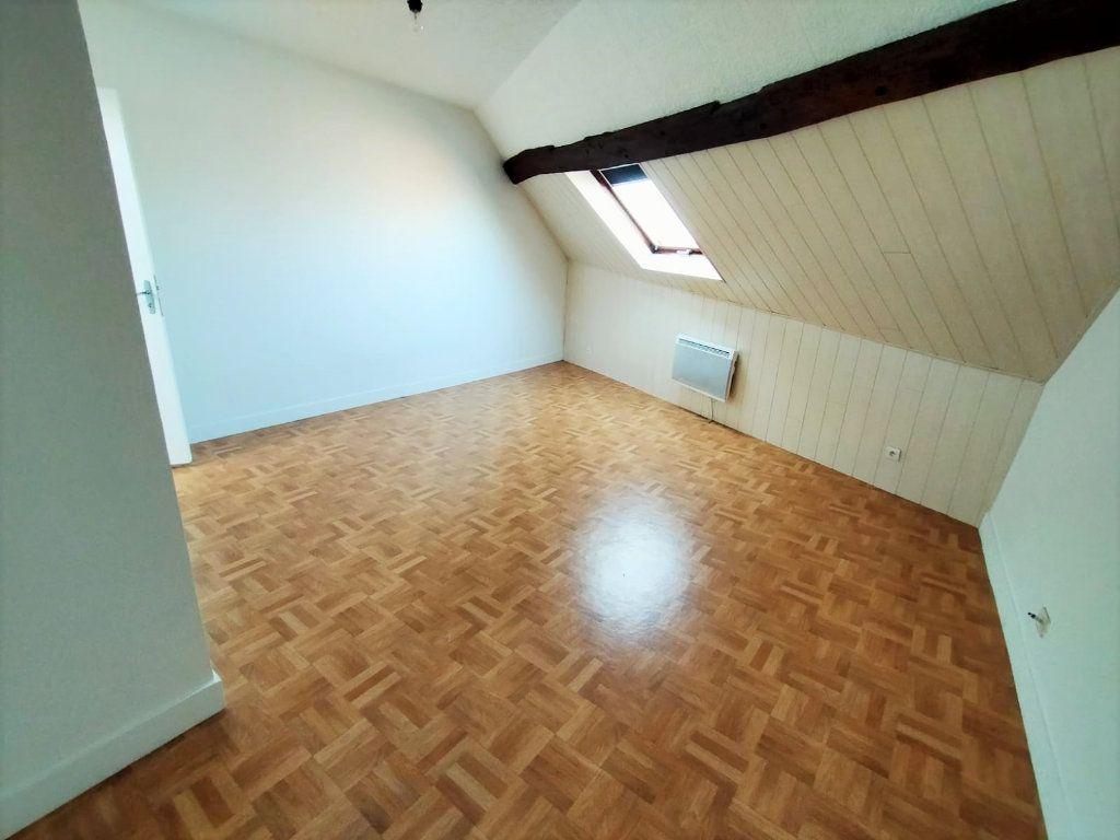 Appartement à louer 2 38m2 à Angerville vignette-3