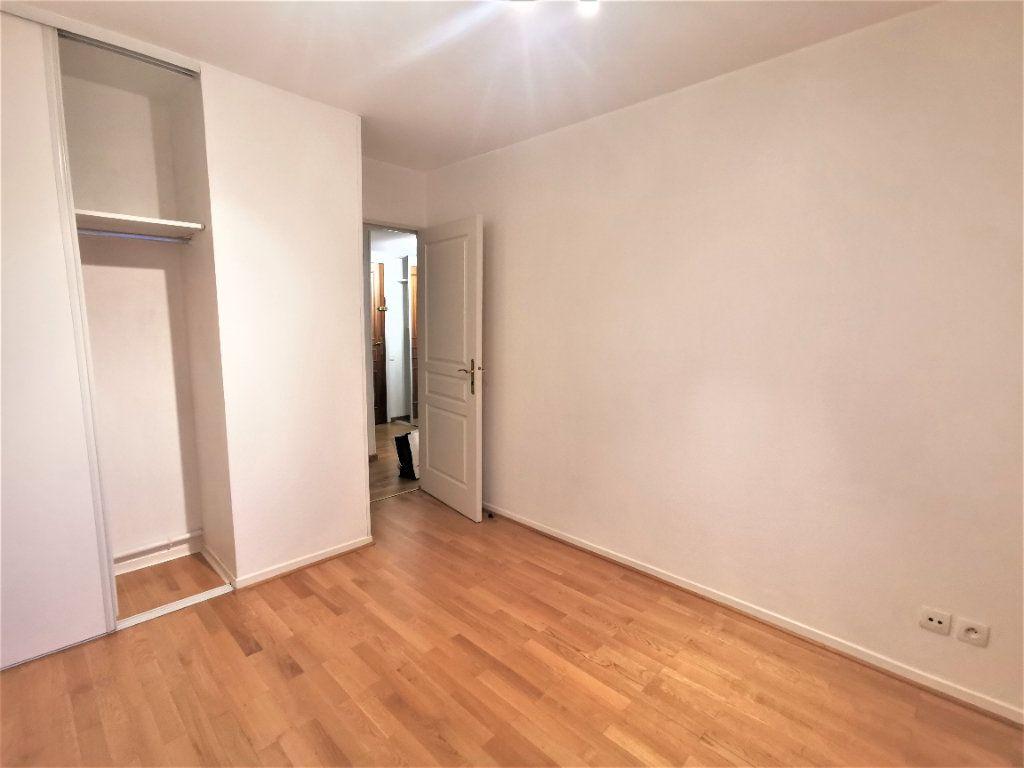 Appartement à louer 2 38.5m2 à Strasbourg vignette-2