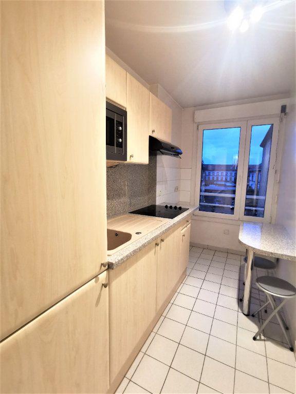 Appartement à louer 2 38.5m2 à Strasbourg vignette-3