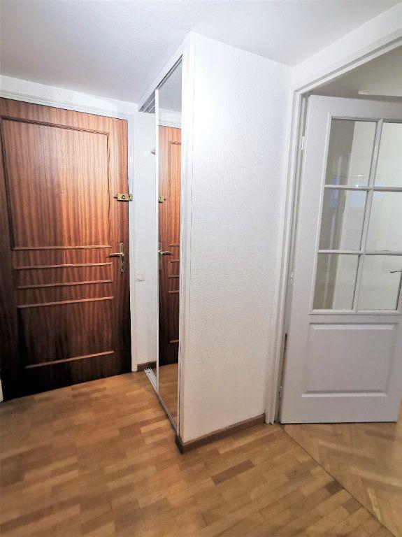 Appartement à louer 2 38.5m2 à Strasbourg vignette-6