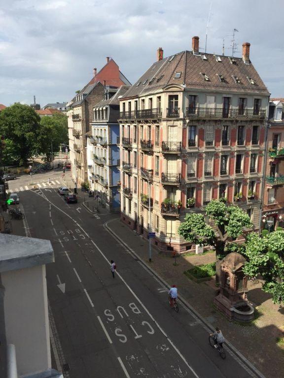 Appartement à louer 2 38.5m2 à Strasbourg vignette-7