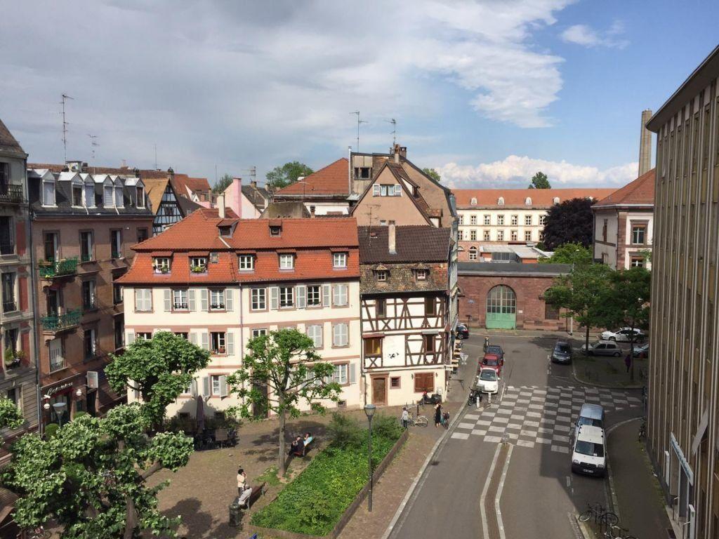 Appartement à louer 2 38.5m2 à Strasbourg vignette-8