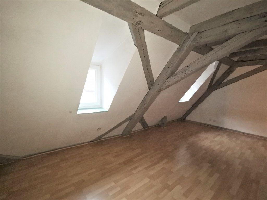 Appartement à louer 2 25.4m2 à Strasbourg vignette-2