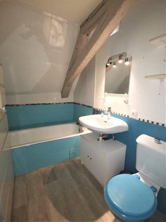 Appartement à louer 2 25.4m2 à Strasbourg vignette-4