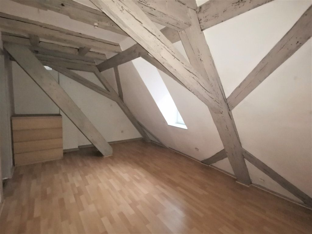 Appartement à louer 2 25.4m2 à Strasbourg vignette-5