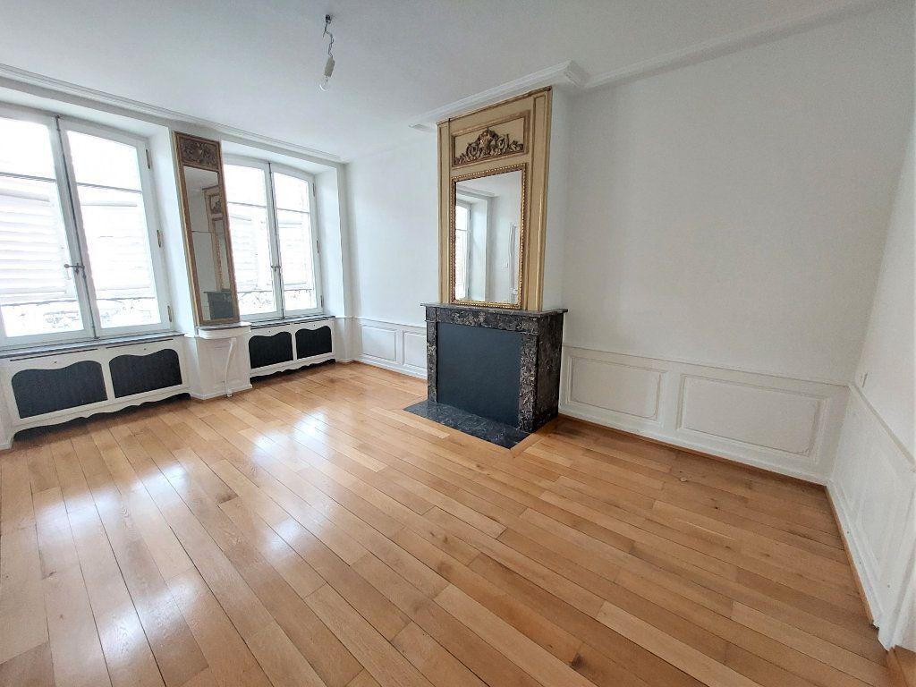 Appartement à louer 4 89.74m2 à Strasbourg vignette-1