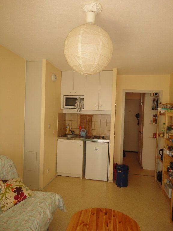 Appartement à louer 1 20.34m2 à Strasbourg vignette-3