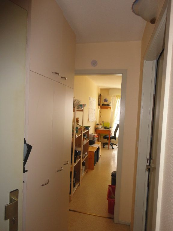 Appartement à louer 1 20.34m2 à Strasbourg vignette-4