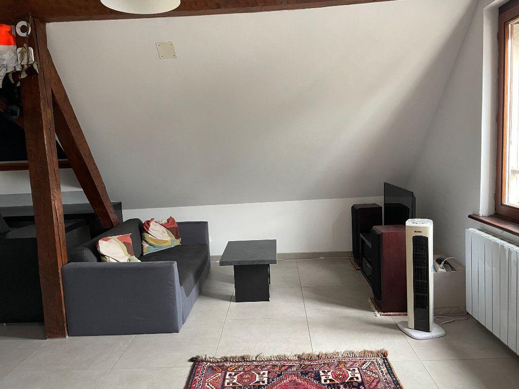 Appartement à louer 1 27.33m2 à Strasbourg vignette-2