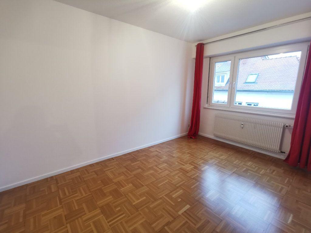 Appartement à louer 3 64.52m2 à Strasbourg vignette-4