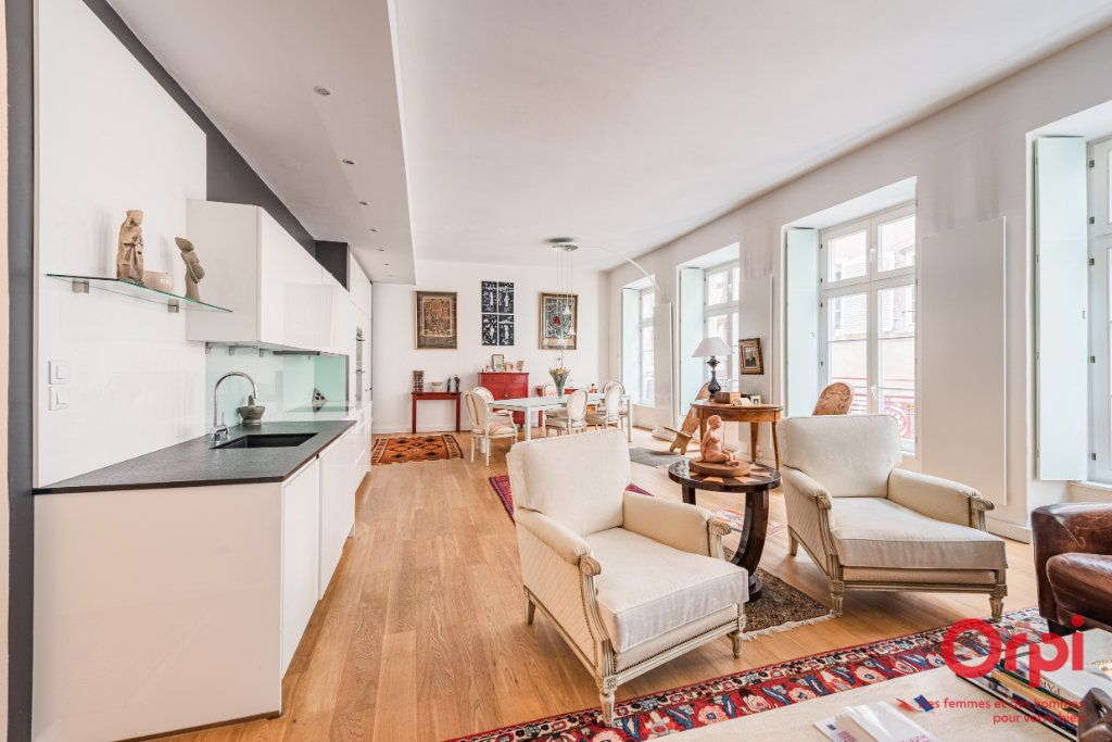 Appartement à vendre 3 93.8m2 à Strasbourg vignette-1