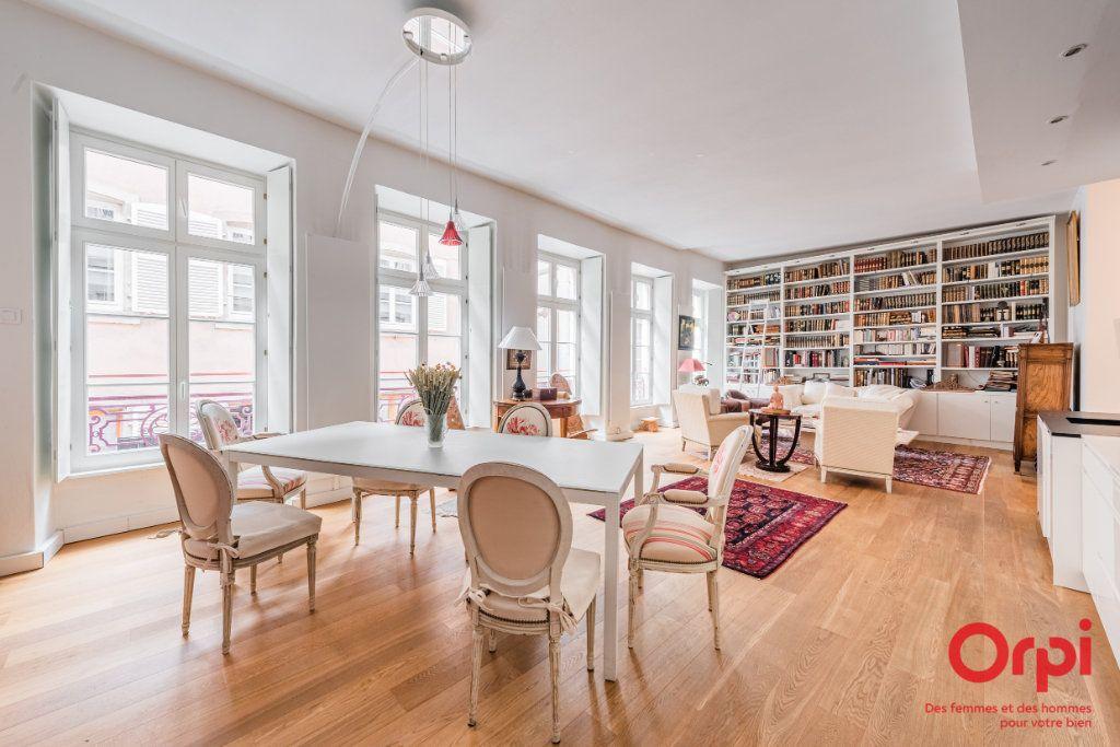 Appartement à vendre 3 93.8m2 à Strasbourg vignette-2