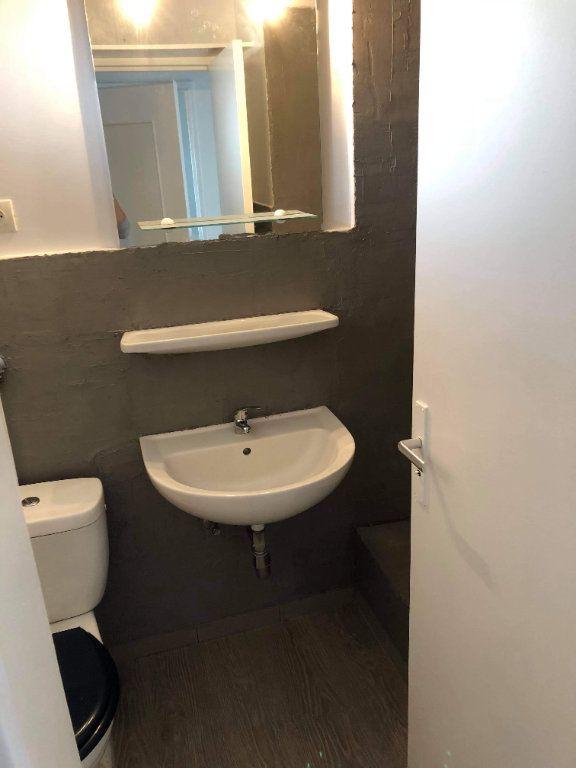 Appartement à louer 1 26.1m2 à Strasbourg vignette-4