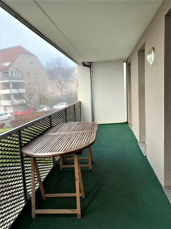 Appartement à vendre 2 50.8m2 à Marlenheim vignette-1