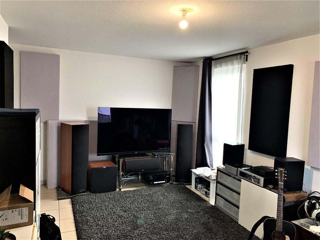Appartement à vendre 2 50.8m2 à Marlenheim vignette-2