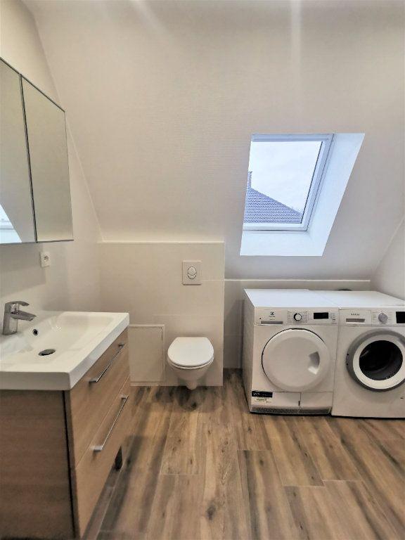Appartement à louer 2 45.56m2 à Strasbourg vignette-3
