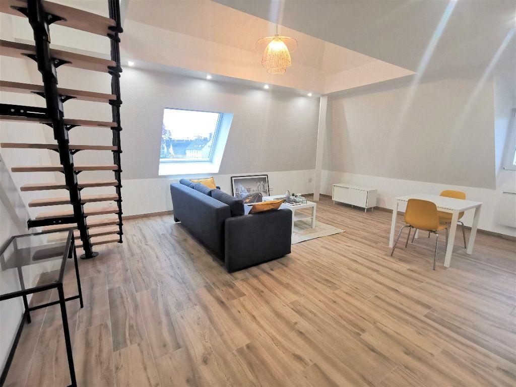 Appartement à louer 2 45.56m2 à Strasbourg vignette-6