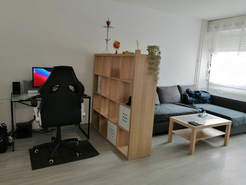 Appartement à vendre 1 28m2 à Strasbourg vignette-1