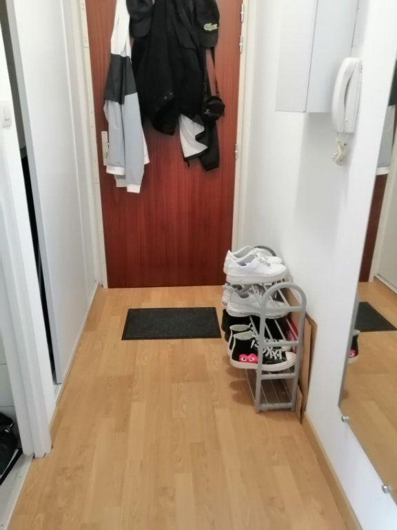Appartement à vendre 1 28m2 à Strasbourg vignette-3