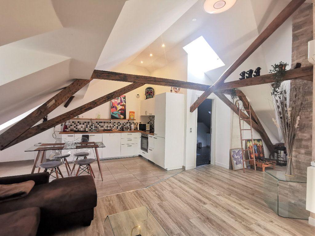 Appartement à louer 3 59.18m2 à Strasbourg vignette-1