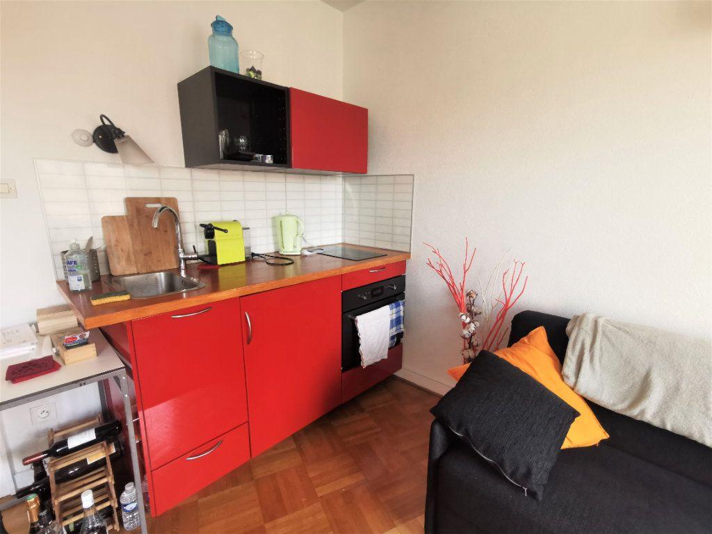 Appartement à louer 1 27.14m2 à Strasbourg vignette-2
