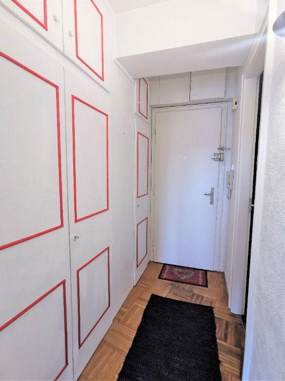 Appartement à louer 1 27.14m2 à Strasbourg vignette-3