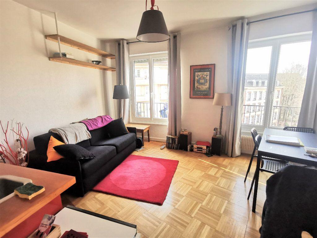 Appartement à louer 1 27.14m2 à Strasbourg vignette-6