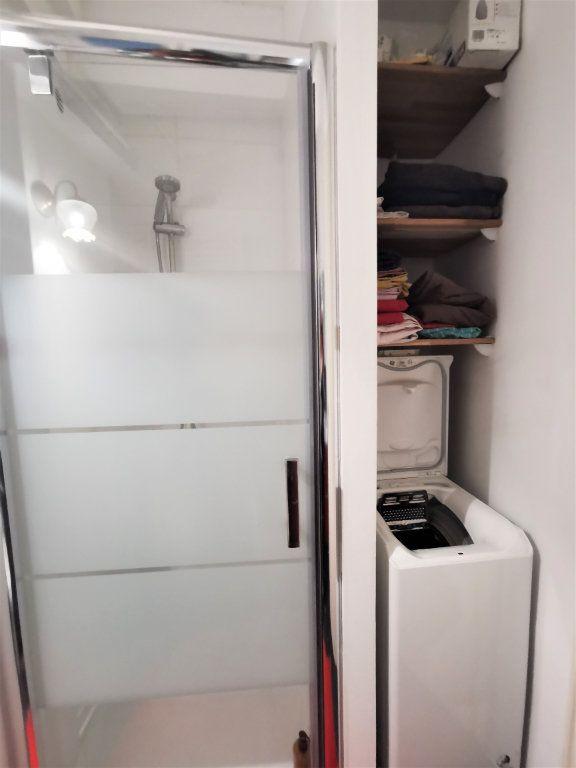 Appartement à louer 1 27.14m2 à Strasbourg vignette-7