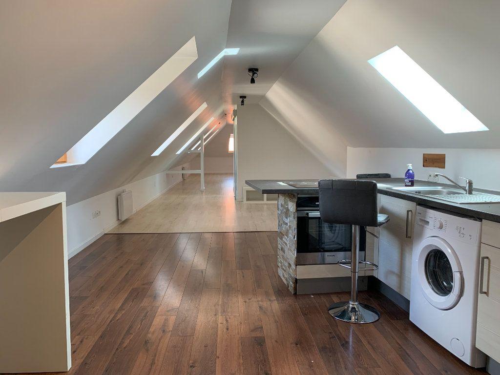 Appartement à vendre 2 34.7m2 à Molsheim vignette-2