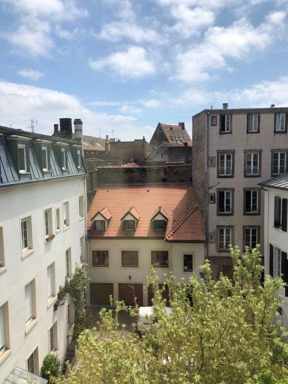 Appartement à louer 4 123.88m2 à Strasbourg vignette-11