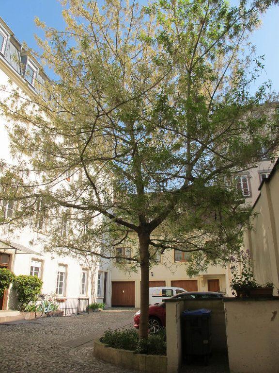 Appartement à louer 4 123.88m2 à Strasbourg vignette-12